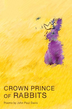 Crown Prince Of Rabbits Book Cover